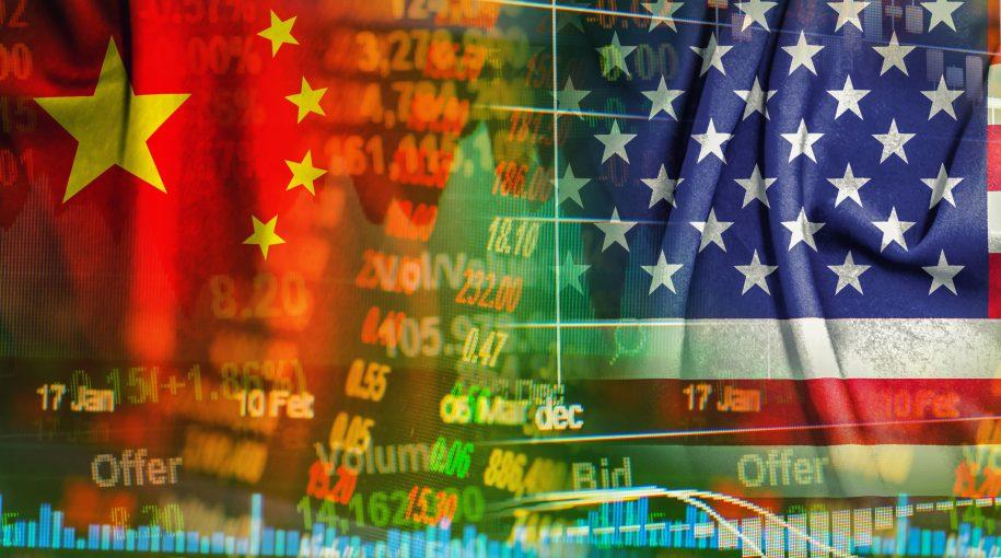 Small-Cap ETFs Big Winners in U.S., China Trade War