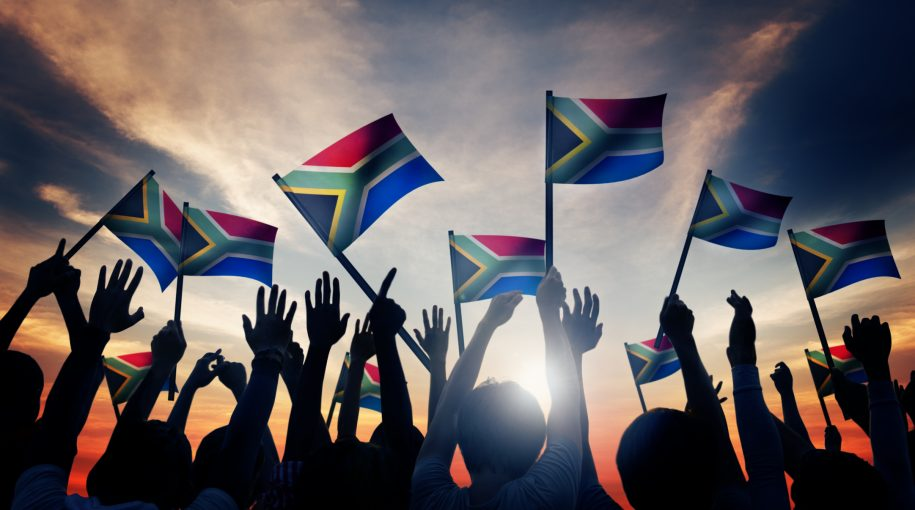 South Africa ETF, Down 18% YTD, Searches for Stability