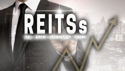 The Case for Active Management in REITs