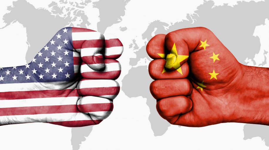 US-China Trade War Talk: Winning & Losing ETFs