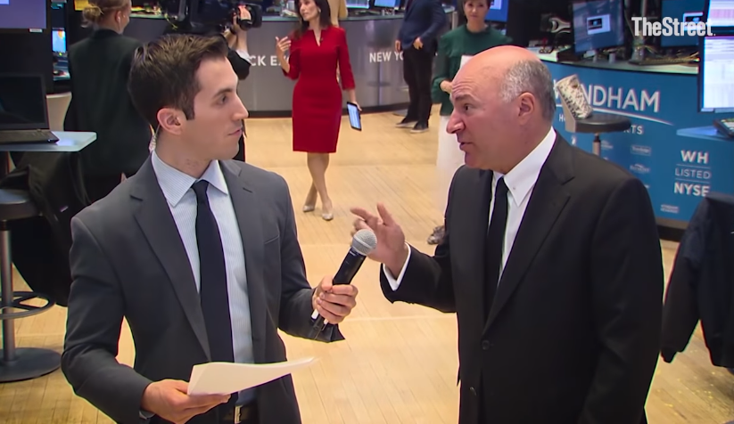 Under the Hood of Kevin O'Leary's New OGIG ETF