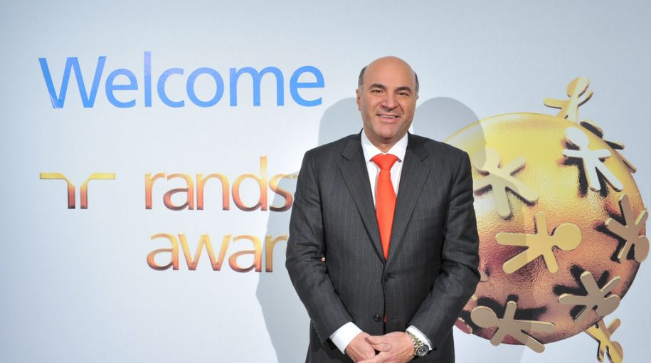 Kevin O'Leary: 10 Rules of Success to Pick ETFs