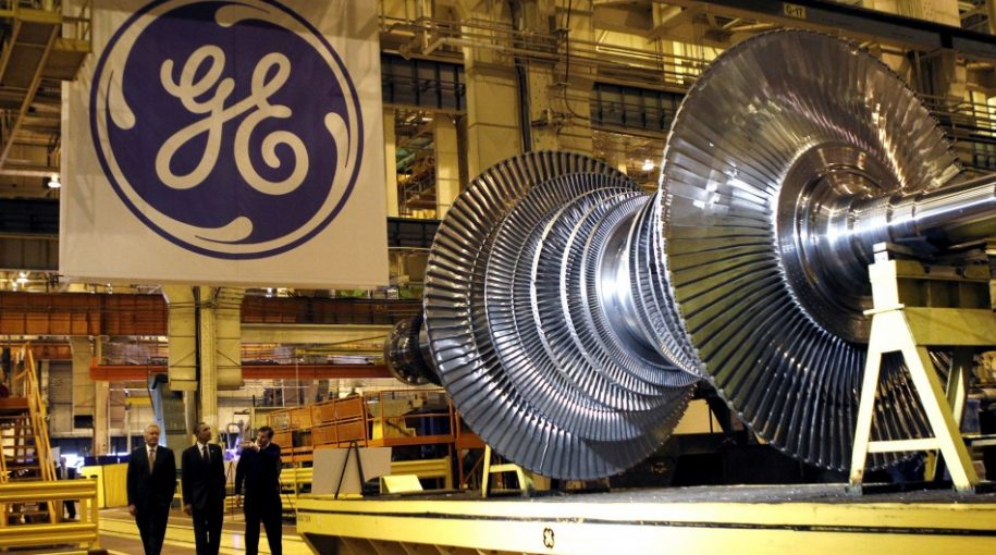 Walgreens to Replace General Electric on Dow