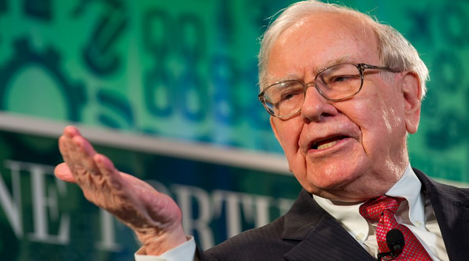 Warren Buffett Raises $80 Million in Israel Bonds