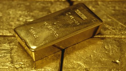 What's Ailing Gold ETFs