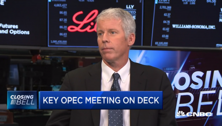 Will Friday's OPEC Meeting Impact Oil Prices