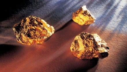 World Gold Council, SSGA Launch Low-Cost Gold ETF