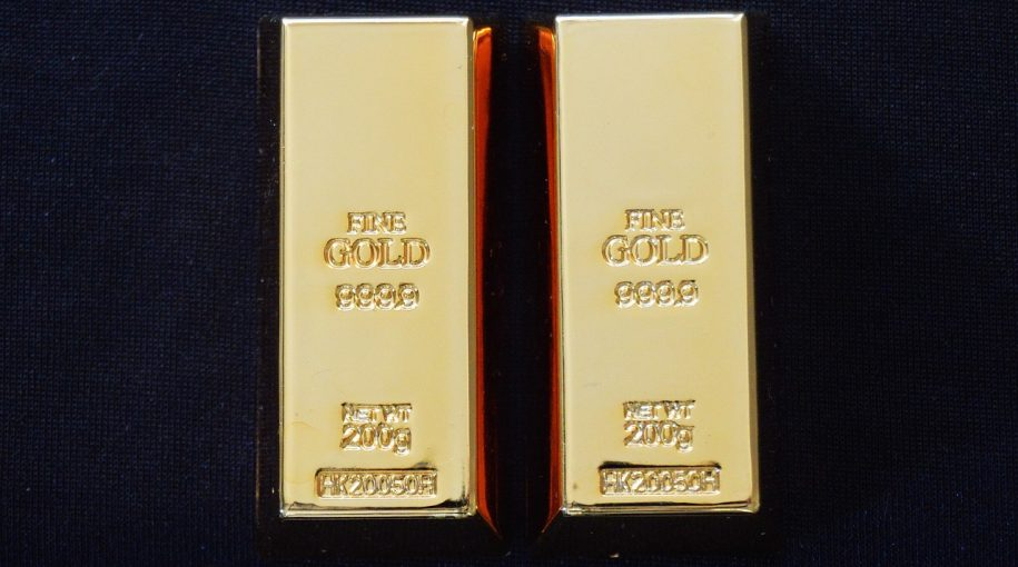 iShares Launches a More Tax Efficient Gold ETF