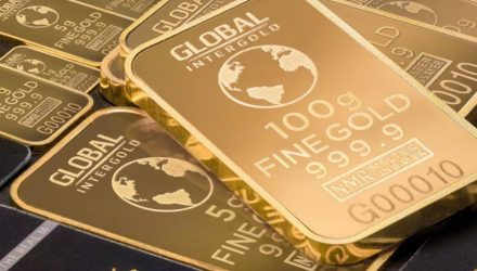 The Inflationary Tariffs Could Supercharge Gold