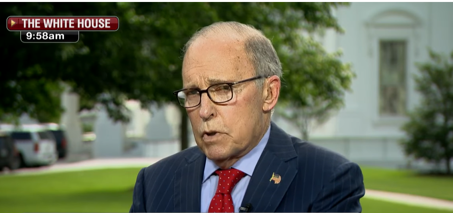 Larry Kudlow on Strong Jobs Report