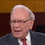 Warren Buffett: Bitcoin is an Asset That Means Nothing