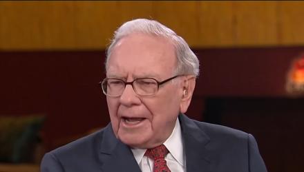 Warren Buffett: Bitcoin is an Asset That Means Nothing