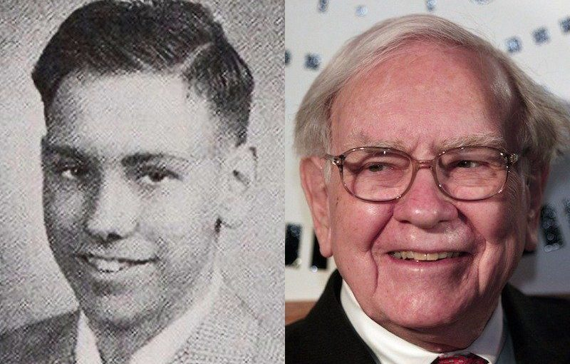 Warren Buffett's Teenage Side Hustles