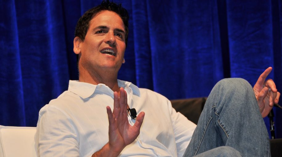 Mark Cuban's Early Life, 3-Step Formula for Success