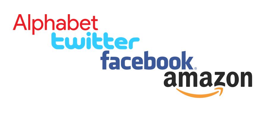 Tech Earnings: Alphabet, Facebook, Amazon Report This Week