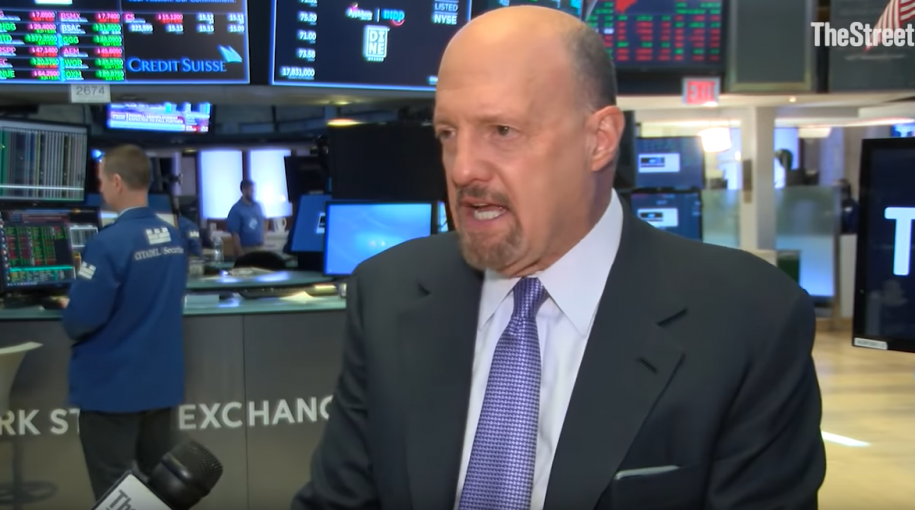 3 Fixed-Income ETFs Jim Cramer Won't Find 'Boring'