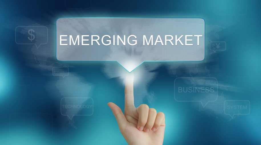 4 Reasons to Invest in Emerging Markets
