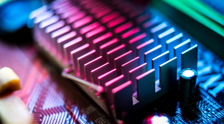Adding Sizzle to Semiconductor Trade