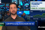 Alexis Ohanian Bitcoin