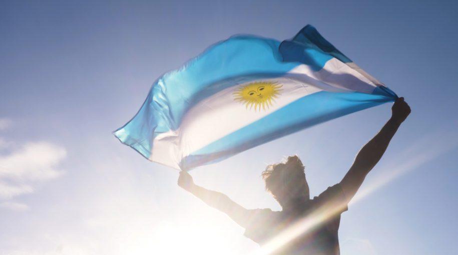 Argentina ETFs Pop After Central Bank Strengthens Peso