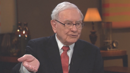 Berkshire Hathaway Now Owns 239 Million Shares, Nearly 5%, of Apple