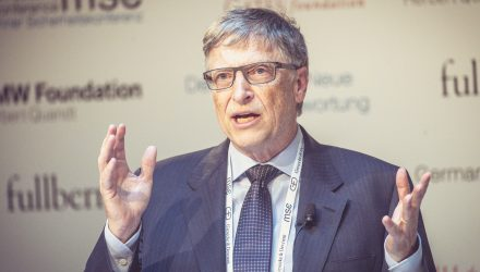 Bill Gates Shares His Greatest Business Weakness
