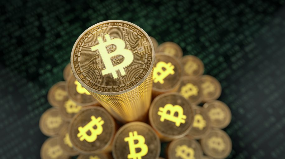Bitcoin $8K Rally Could Just be Getting Started