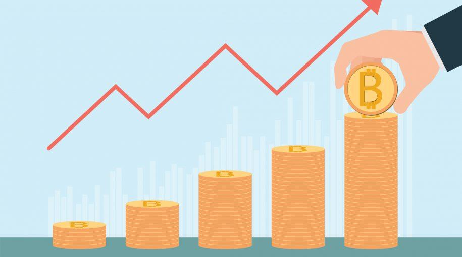 Bitcoin Adoption Will Rise, Says New Study