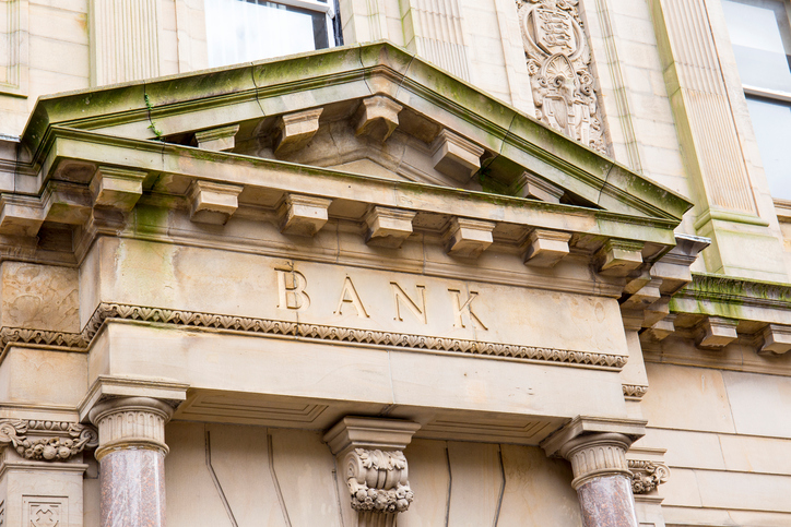 Bleakness Remains For Bank ETFs