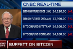 Buffett on Bitcoin 1