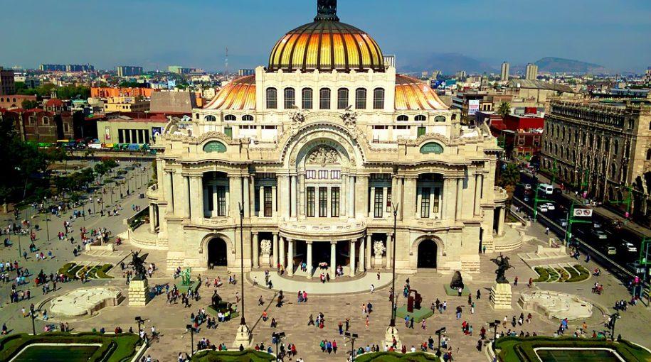 Can Mexico ETF Continue to Climb?