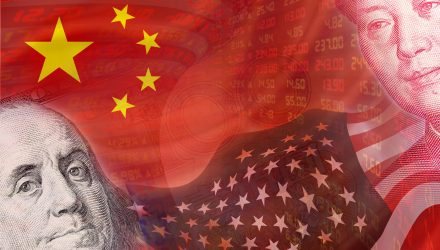 China ETFs An Emerging Market Too Big to Ignore