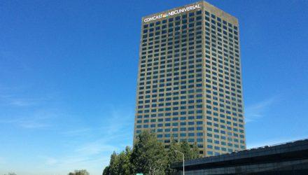 Comcast Dumps Bid for 21st Century Fox
