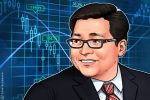 Crypto Expert Tom Lee on Bitcoin's Boom to Bust