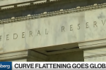 Curve Flattening Making Way into Global Markets