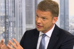 Deutsche CEO on Fixed Income Trading, AUM and Interest Rates
