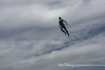 Disney's New Stuntronics Robots Perform Aerial Acrobatics