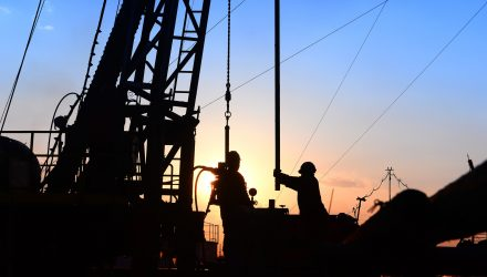Energy ETF Investors: Look Beyond Exploration, Production