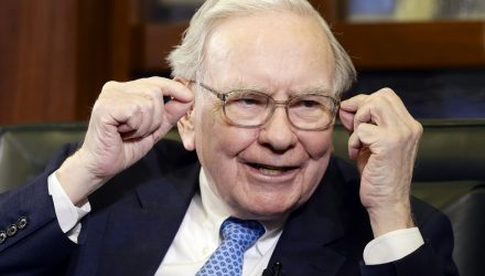 Everyone Makes Mistakes, Including Warren Buffett
