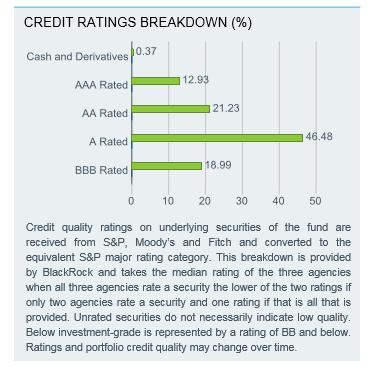 Floating Rate Bond ETF Takes Advantage of Short-Term Maturities 2