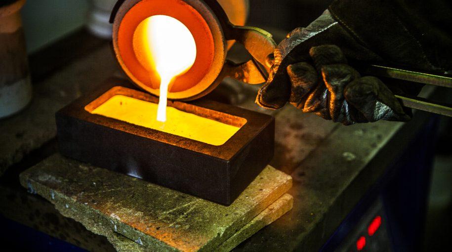 Gold ETFs Face Challenges