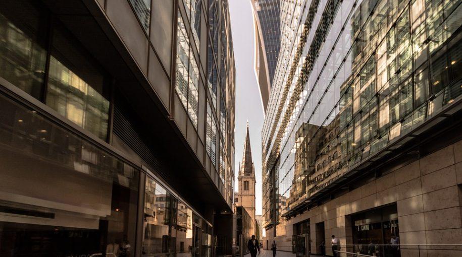 Goldman Sachs Beats Estimates, Financial ETFs Gain