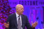 Goldman Sachs to Name David Solomon as Next CEO, Replacing Lloyd Blankfein