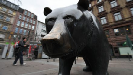It's Hard to Predict Bear Markets