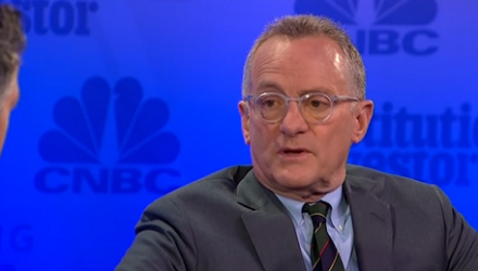 Howard Marks Blames ETFs for Overpriced FANG Stocks