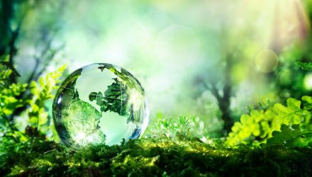 Incorporating ESG Investments into an ETF Portfolio