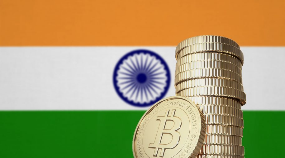 India Moves Forward With Bitcoin Ban