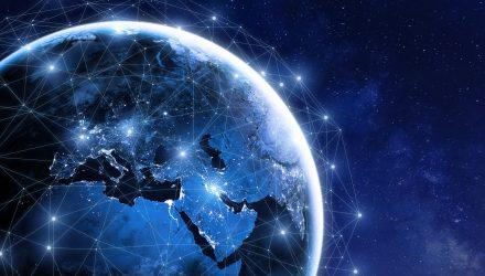 Investigating an International ETF After a Rough June