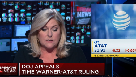 AT&T, Time-Warner, Justice Department, appeal, mergers