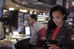 Meet Lauren Simmons: the NYSE's Only Full-Time Female Trader